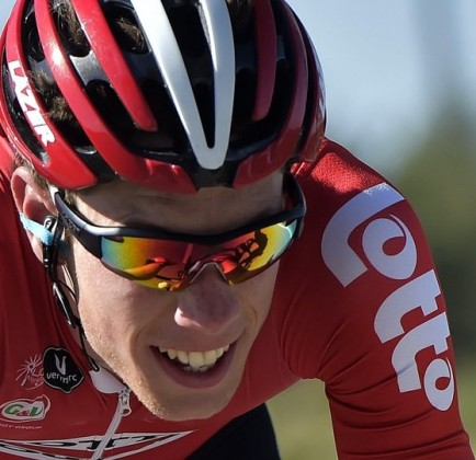 Stig Broeckx © Photo News