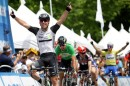 Mark Cavendish fa sua l'ultima tappa del Tour of California © Getty Images Sport
