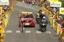 Pieter Weening si aggiudica la seconda tappa del Tour of Norway © Eurosport
