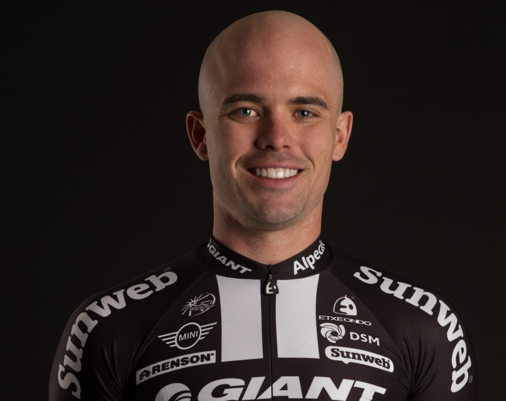 Caleb Fairly © Team Giant-Alpecin