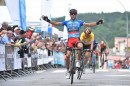 Philippe Gilbert vince ancora al Tour de Luxembourg 2016 @ BMC Racing Team