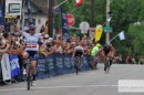 Megan Guarnier vince a Philadelphia e allunga in testa al Women's World Tour © Bastiaan Slabbers