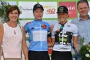 Jolien D'Hoore sempre in testa al BeNe Ladies Tour @ Wiggle High5