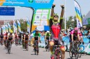 Jakub Mareczko @ Tour of Qinghai Lake