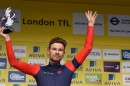 Owain Doull passa al Team Sky © Tour of Britain