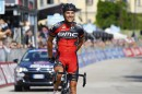 Philippe Gilbert pronto ad una nuova avventura © Luk Benies - AFP - Getty Images