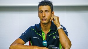 Adriano Malori @ Movistar Team