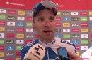 Laurent Pichon intervistato alla Vuelta © Youtube