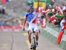Thibaut Pinot © Scott Sports
