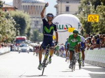 Giovanni Visconti vince a Montecatini Terme © Bettiniphoto