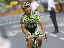Matteo Tosatto al Tour de France 2015 © Bettiniphoto