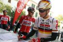 André Greipel © Photo News