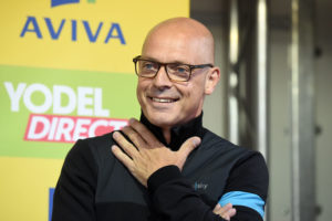 Brailsford alla presentazione del Tour of Britain 2015 © CyclingWeekly