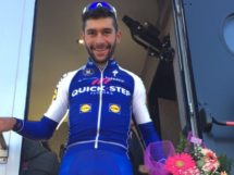 Fernando Gaviria © Quick-Step Floors