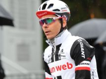 Warren Barguil © Team Sunweb