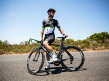 Mark Cavendish costretto a fermarsi per la mononucleosi © Scott Mitchell