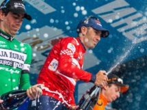 Vincenzo Nibali vince il Tour of Croatia © Bettiniphoto