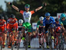 Nicola Ruffoni conquista la quarta tappa del Tour of Croatia © Bettiniphoto