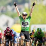 Boasson Hagen superstar: cade, rientra e conquista tappa più generale al Tour of Norway