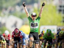 Edvald Boasson Hagen vince l'ultima tappa del Tour of Norway © Tour of Norway