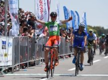 Marco Canola vince anche a Inabe © Twitter