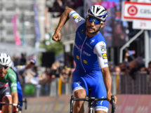 Gaviria a Cagliari © Bettiniphoto
