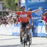 California, alla 4a tappa va la fuga: doppietta Rally Cycling Huffman-Britton