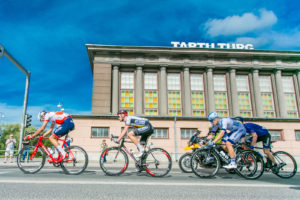 Una foto del Tour of Estonia 2016 © Tarmo Haud