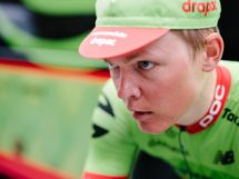 Tom Skujins © Cannondale-Drapac