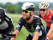 Mark Cavendish guiderà la Dimension Data al Tour de France