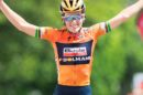 Lizzie Deignan al quarto titolo nazionale © The Guardian