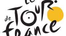 Il logo del Tour de France