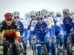 Philippe Gilbert e Daniel Martin trainano la Quick Step Floors © BrakeThrough Media