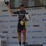 Terza tappa del Tour de Korea all'australiano Scott Sunderland