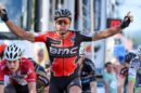 Greg Van Avermaet conquista la seconda tappa in linea del Tour du Luxembourg © Serge Waldbillig
