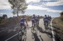 La Wanty-Groupe Gobert in allenamento ad Alicante © Kristof Ramon