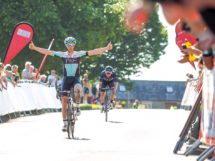 La vittoria di Peter Williams al Beaumont Trophy © Twitter