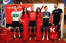 Piotr Havik premiato come stagista per il Team Katusha-Alpecin © Topcompetitie