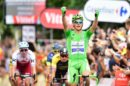 Marcel Kittel vince anche a Bergerac © ASO - Alex Broadway