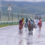 Tour of Qinghai Lake, l'11a tappa annullata causa maltempo