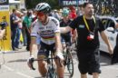 Peter Sagan espulso dal Tour de France 2017 © Bettiniphoto
