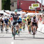 Czech Cycling Tour, ultima tappa a Bennett che supera Fortin. Generale a Cerny