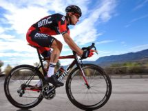 Damiano Caruso in maglia BMC Racing Team © Tim de Waele