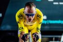 Chris Froome cerca la doppietta Tour-Vuelta © Team Sky