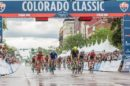 John Murphy vince la prima tappa della Colorado Classic © Stirl and Rae Photo