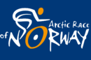 Il logo dell'Arctic Race of Norway