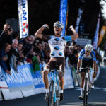 Cosnefroy brucia le tappe e vince il Gp Isbergues