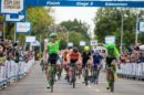Alex Howes e Wouter Wippert esultano al Tour of Alberta © Cannondale-Drapac
