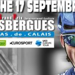 Grand Prix d'Isbergues 2017