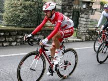 Alessio Taliani al Lombardia 2016 © Bettiniphoto